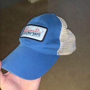Men's Howlin Trucker Hat Adjustable